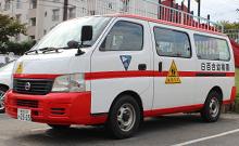 送迎バス(小型)